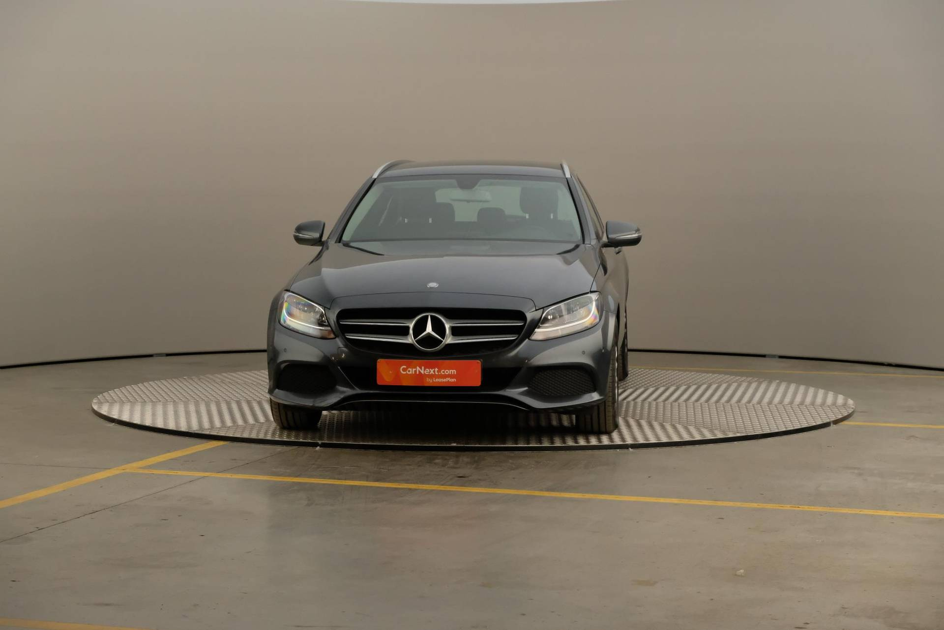 Mercedes-Benz C-Klasse 180 d PACK AVANTGARDE PACK EASY GPS PDC TREKHAAK EURO 6.., 360-image32