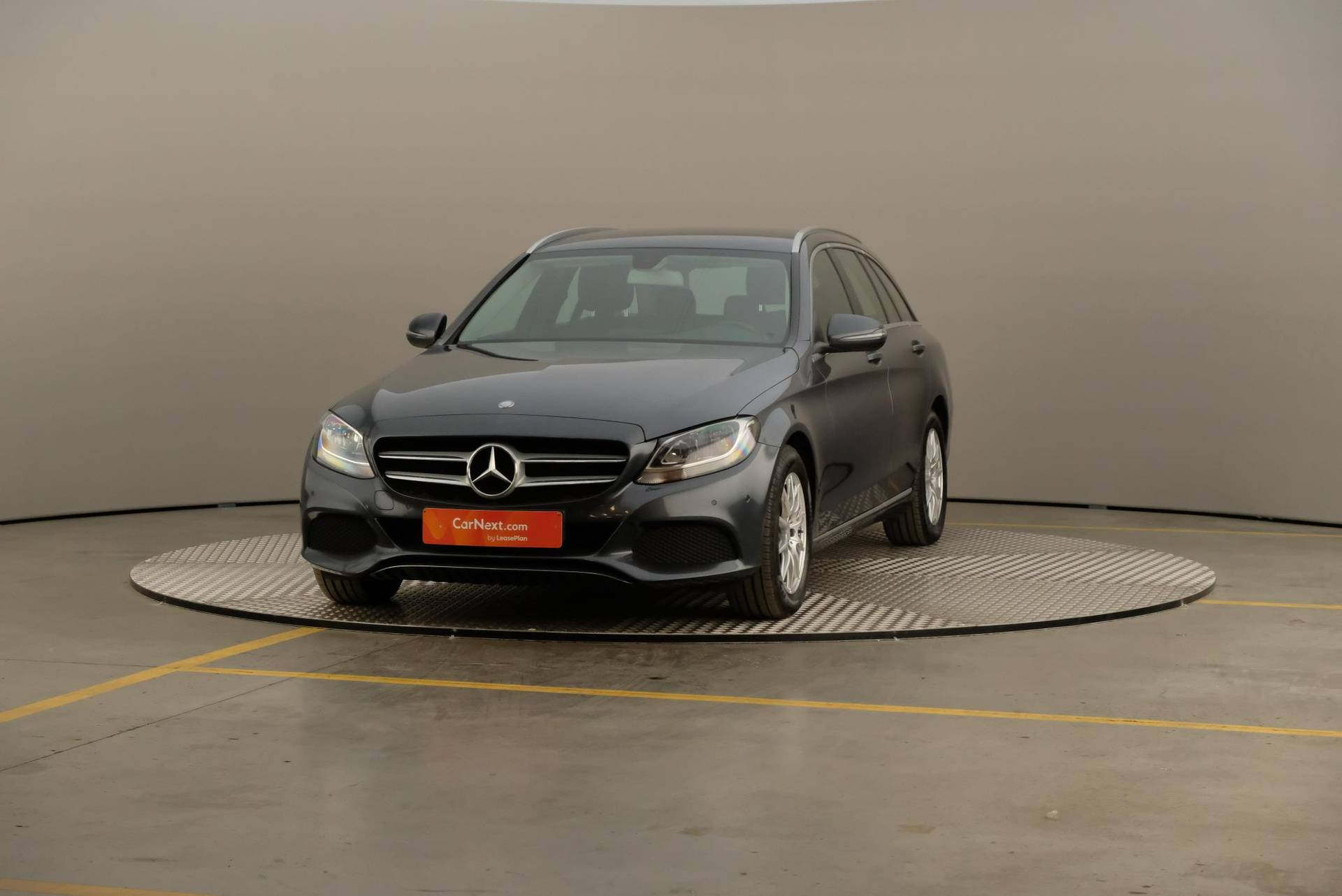 Mercedes-Benz C-Klasse 180 d PACK AVANTGARDE PACK EASY GPS PDC TREKHAAK EURO 6.., 360-image33