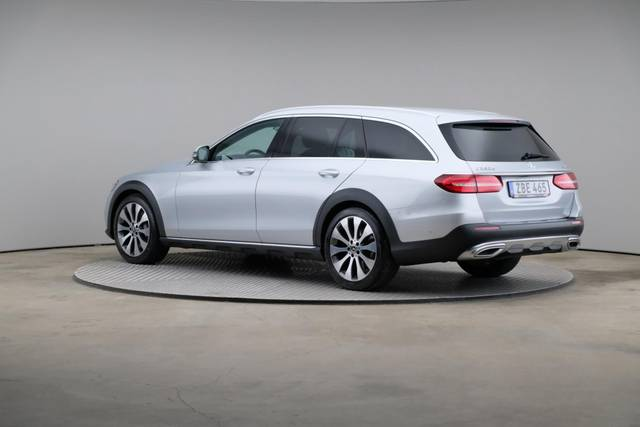 Mercedes-Benz E-Klasse 350 d 4Matic All-Terrain Backkamera NAV-360 image-9