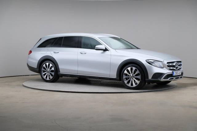 Mercedes-Benz E-Klasse 350 d 4Matic All-Terrain Backkamera NAV-360 image-26