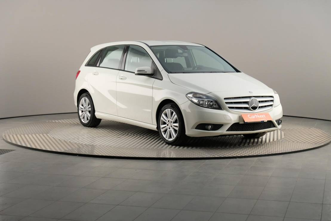 Mercedes-Benz B-Klasse 160 Cdi Executive, 360-image28