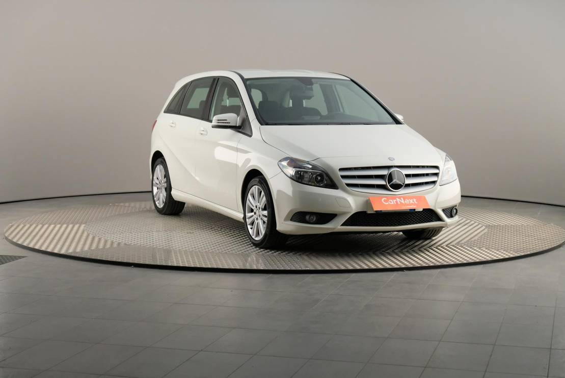 Mercedes-Benz B-Klasse 160 Cdi Executive, 360-image29