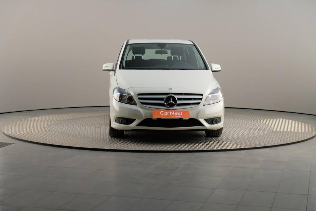 Mercedes-Benz B-Klasse 160 Cdi Executive, 360-image31