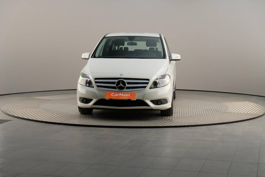 Mercedes-Benz B-Klasse 160 Cdi Executive, 360-image32