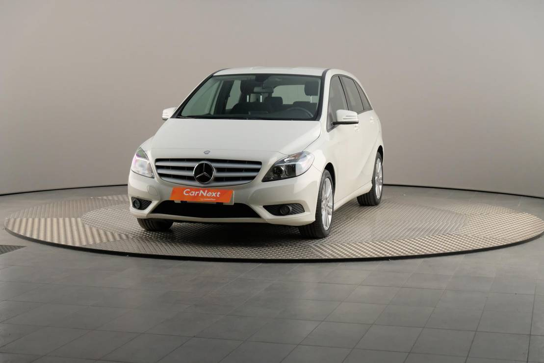 Mercedes-Benz B-Klasse 160 Cdi Executive, 360-image33