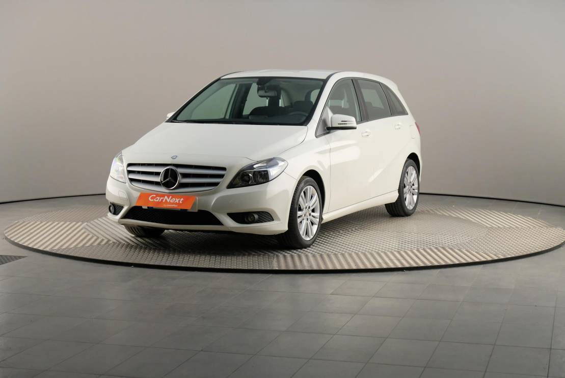 Mercedes-Benz B-Klasse 160 Cdi Executive, 360-image34
