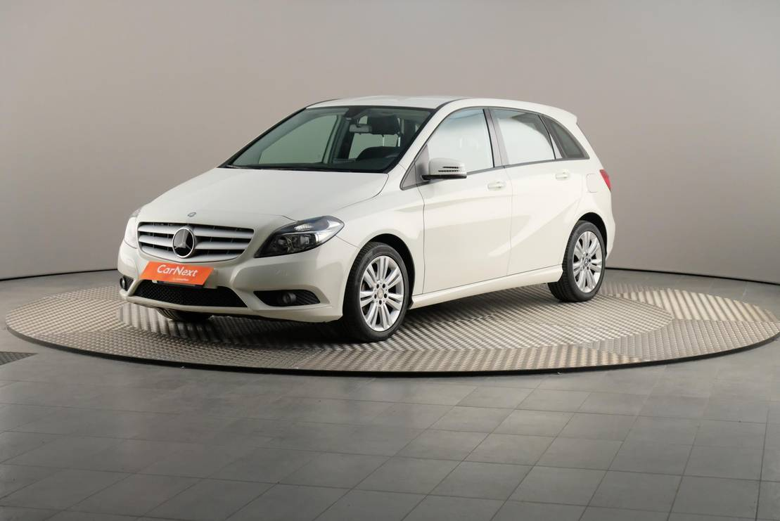 Mercedes-Benz B-Klasse 160 Cdi Executive, 360-image35