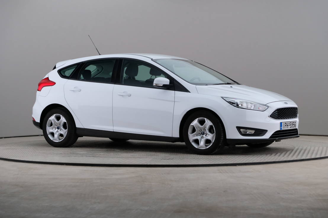 Ford Focus 1.5 TDCi 95hp Business /εγγύηση χλμ, 360-image27