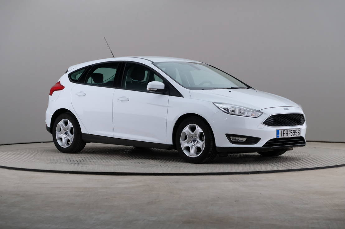Ford Focus 1.5 TDCi 95hp Business /εγγύηση χλμ, 360-image28