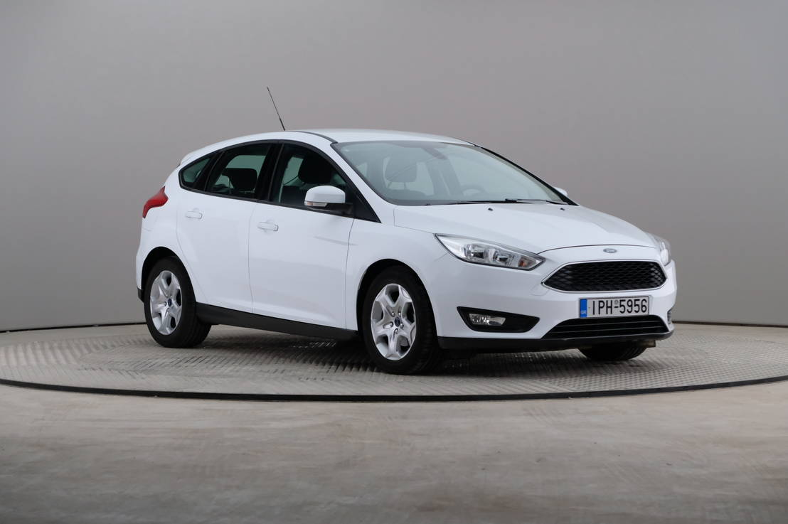 Ford Focus 1.5 TDCi 95hp Business /εγγύηση χλμ, 360-image29