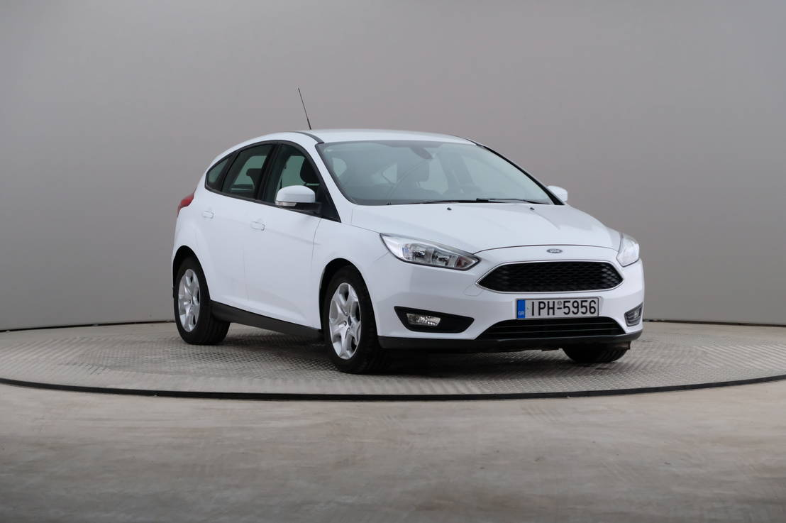 Ford Focus 1.5 TDCi 95hp Business /εγγύηση χλμ, 360-image30