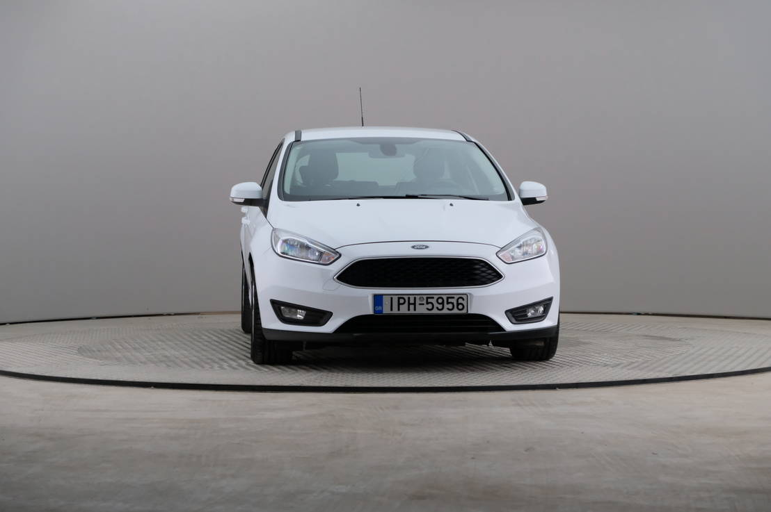 Ford Focus 1.5 TDCi 95hp Business /εγγύηση χλμ, 360-image32