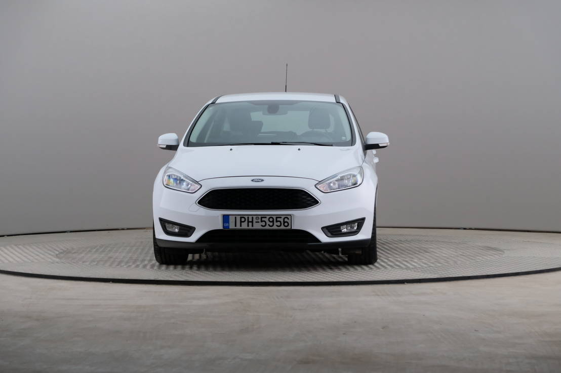 Ford Focus 1.5 TDCi 95hp Business /εγγύηση χλμ, 360-image33