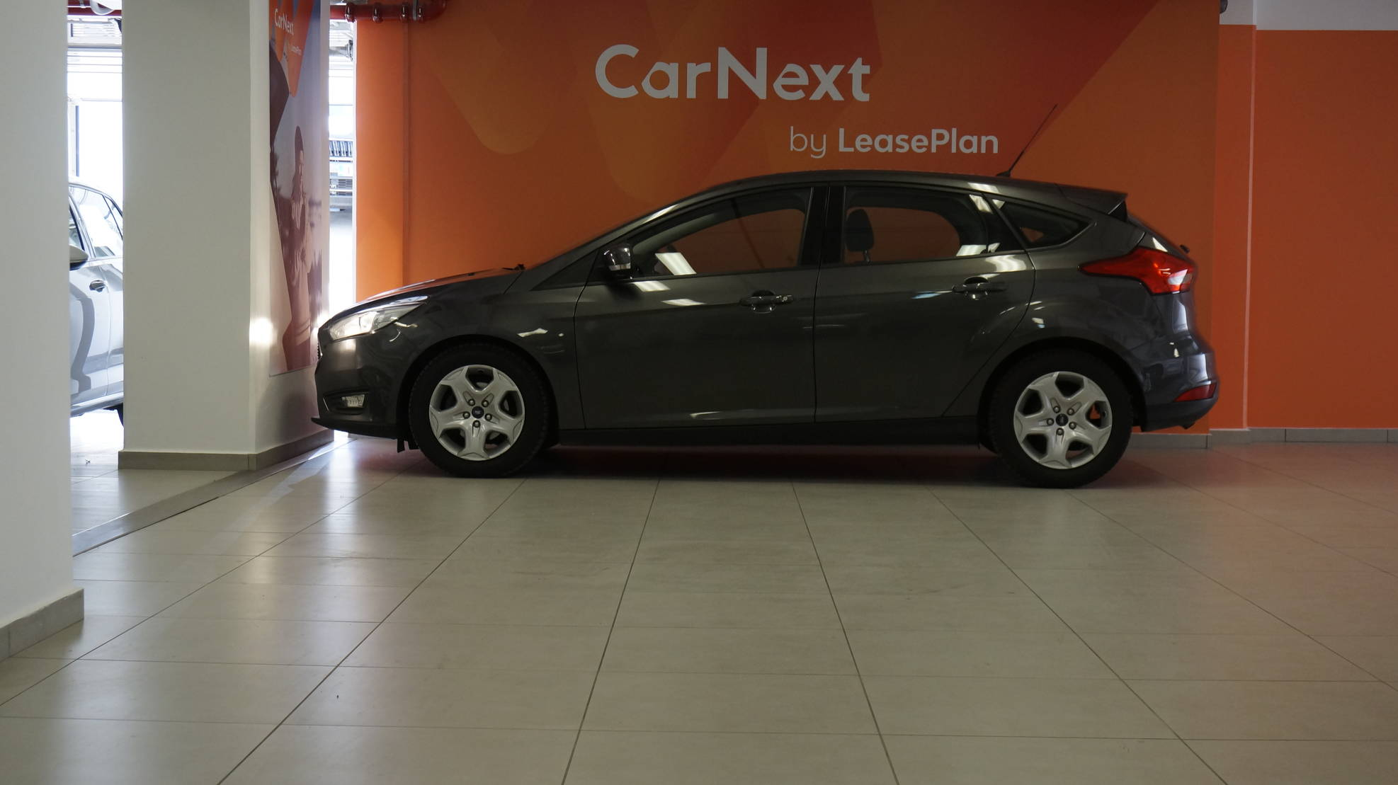 Ford Focus 1.5 TDCi 95hp Business detail1