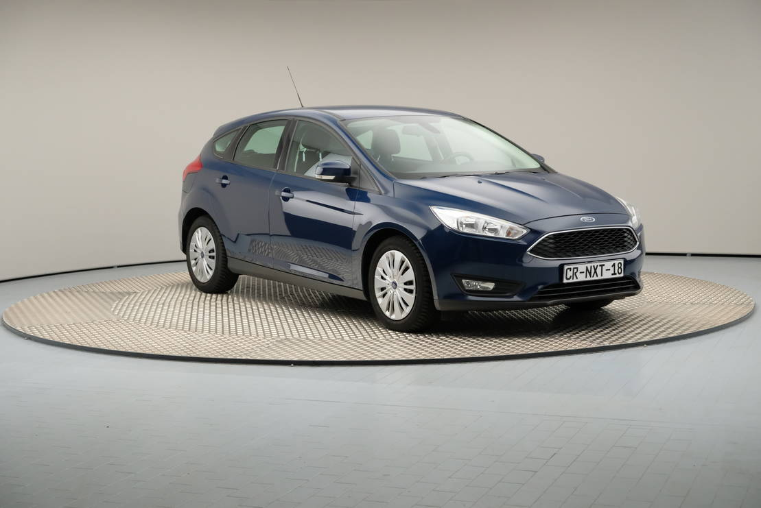 Ford Focus 1.0 EcoBoost Start-Stopp-System Business (573129), 360-image28