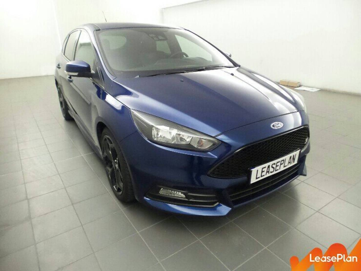 Ford Focus 2.0 EcoBoost 250 S&S, ST detail2