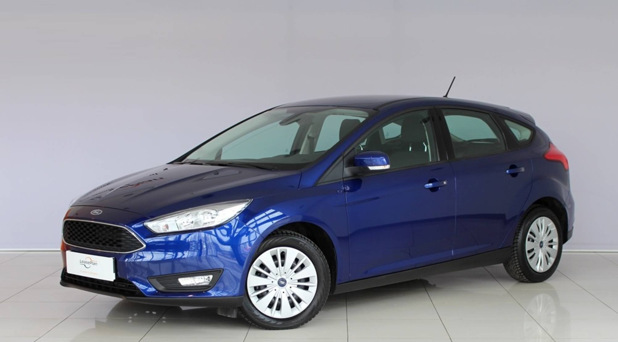 Ford Focus 1.6 Ti-VCT, Trend detail1