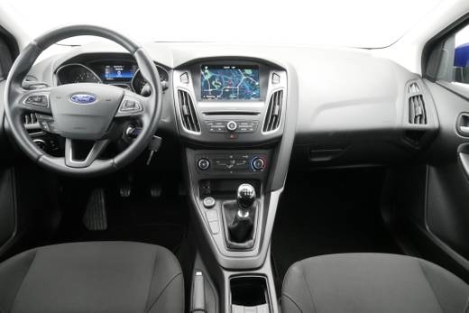 Ford - Focus 1.0 EcoBoost Lease Edition 5d
