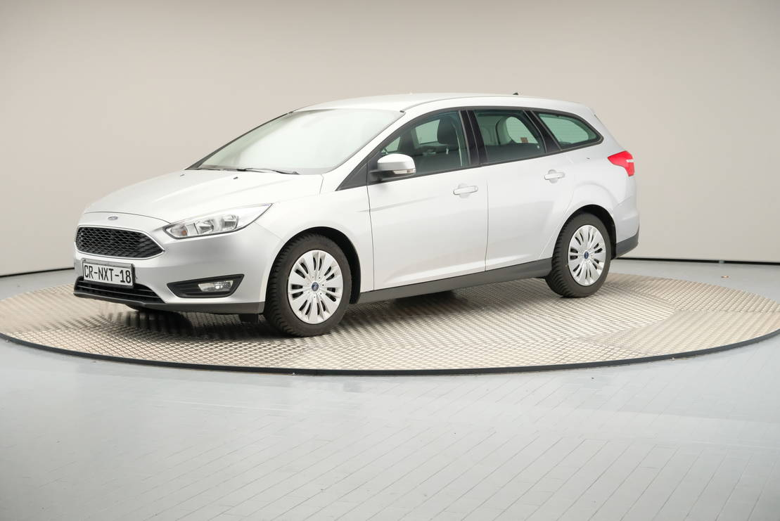 Ford Focus 2.0 TDCi DPF Start-Stop Business (551106), 360-image0
