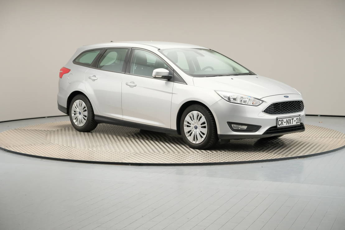 Ford Focus 2.0 TDCi DPF Start-Stop Business (551106), 360-image27
