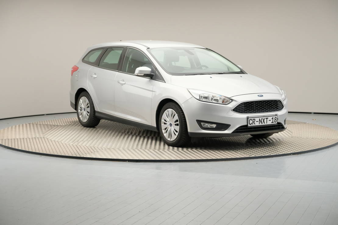 Ford Focus 2.0 TDCi DPF Start-Stop Business (551106), 360-image28