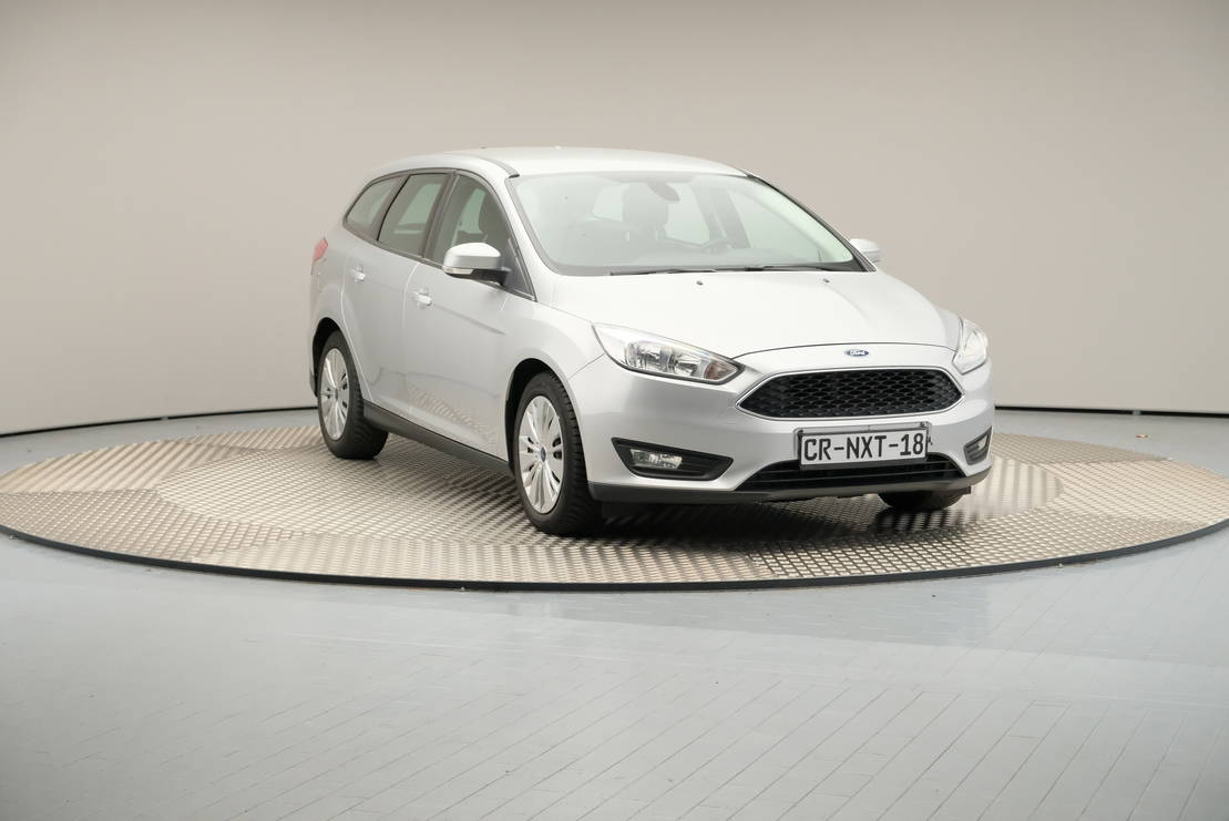 Ford Focus 2.0 TDCi DPF Start-Stop Business (551106), 360-image29