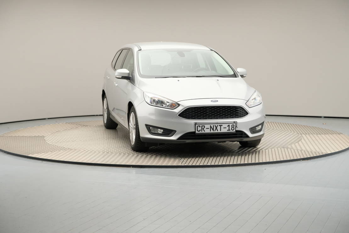 Ford Focus 2.0 TDCi DPF Start-Stop Business (551106), 360-image30