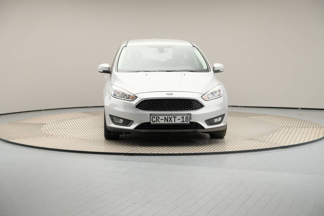 Ford Focus 2.0 TDCi DPF Start-Stop Business (551106), 360-image31