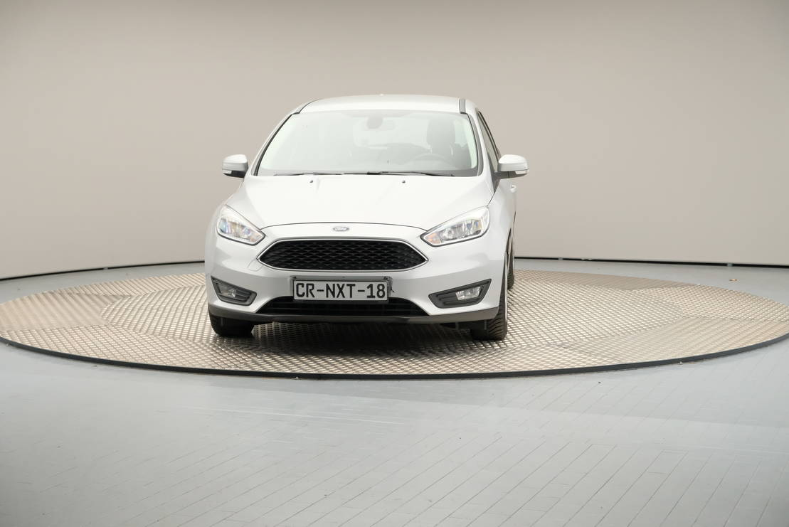 Ford Focus 2.0 TDCi DPF Start-Stop Business (551106), 360-image32