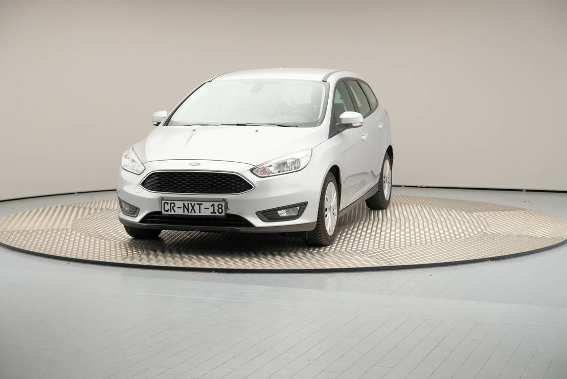 Ford Focus 2.0 TDCi DPF Start-Stop Business (551106), 360-image33