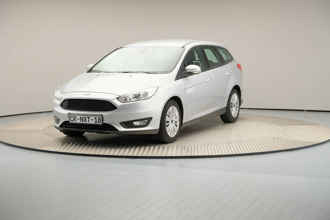 Ford Focus 2.0 TDCi DPF Start-Stop Business (551106), 360-image34