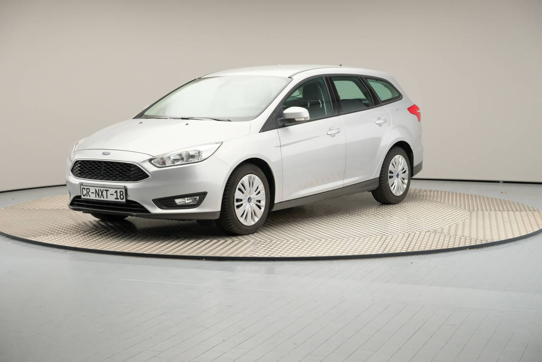 Ford Focus 2.0 TDCi DPF Start-Stop Business (551106), 360-image35