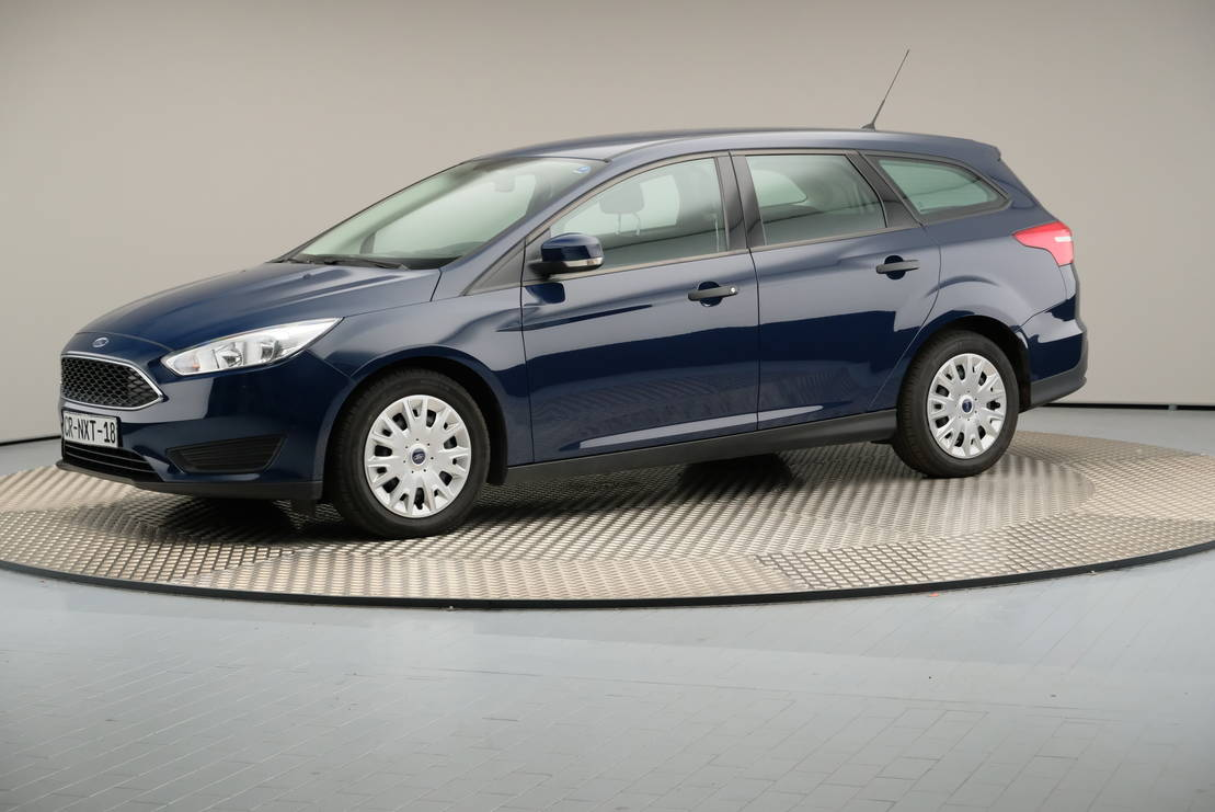 Ford Focus Turnier 1.0 EcoBoost Start-Stopp-System Ambiente (565345), 360-image1