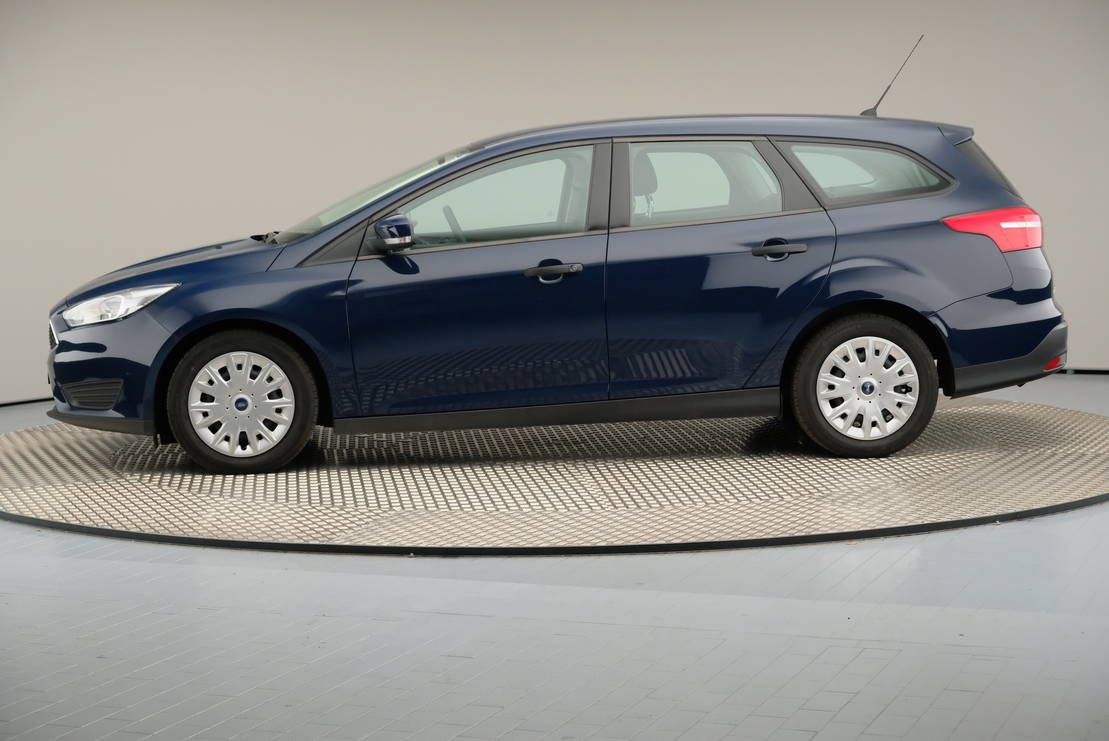 Ford Focus Turnier 1.0 EcoBoost Start-Stopp-System Ambiente (565345), 360-image4
