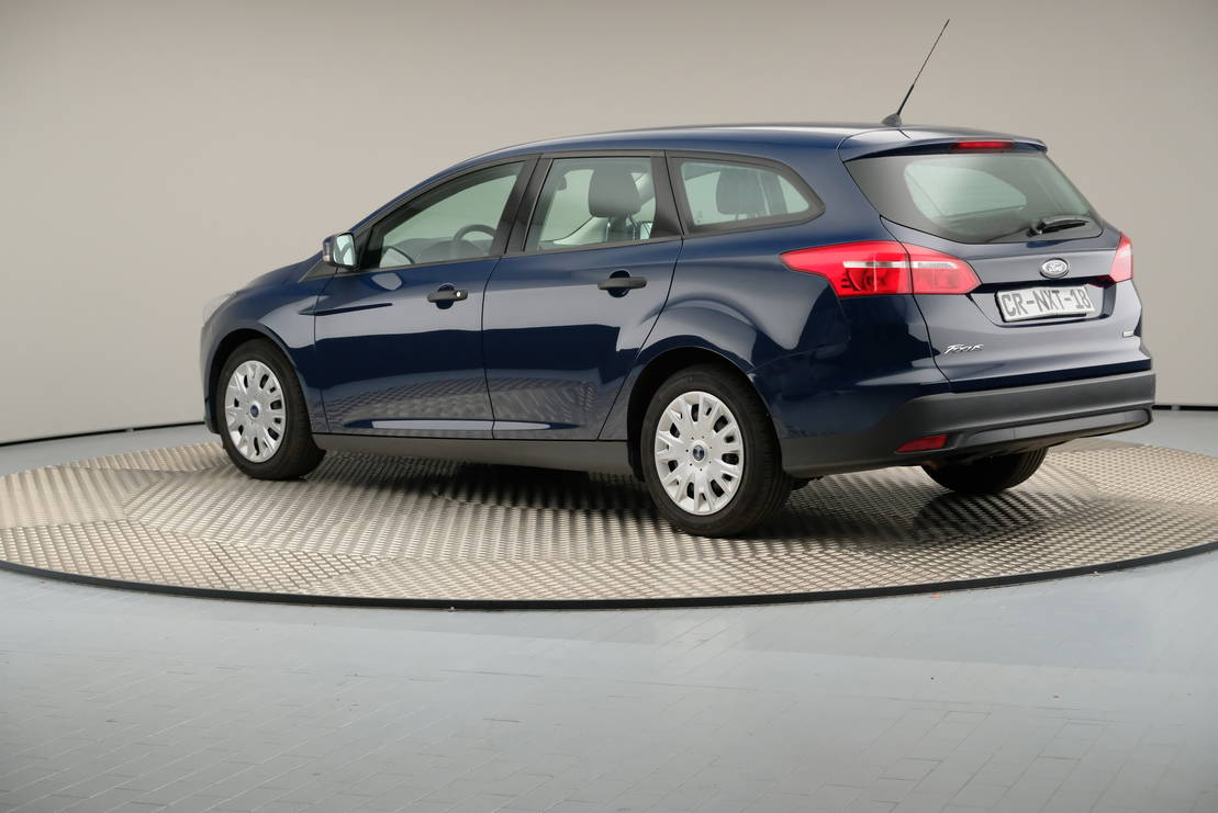 Ford Focus Turnier 1.0 EcoBoost Start-Stopp-System Ambiente (565345), 360-image9