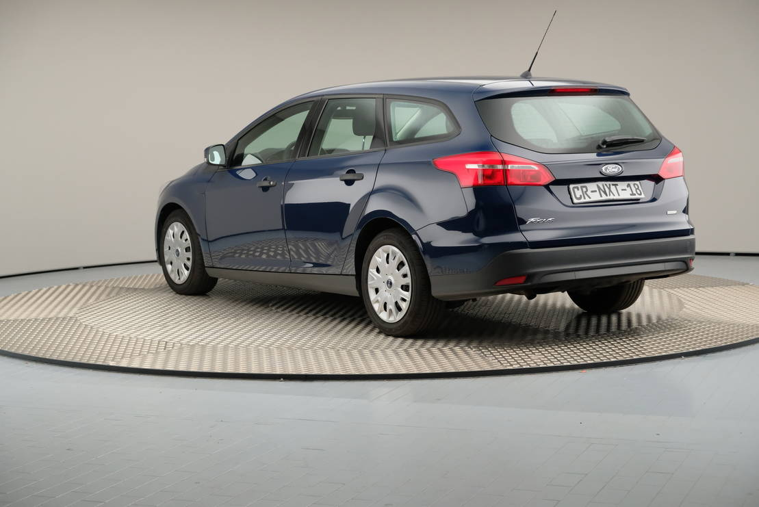 Ford Focus Turnier 1.0 EcoBoost Start-Stopp-System Ambiente (565345), 360-image10