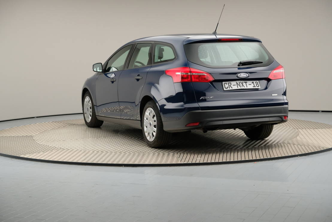 Ford Focus Turnier 1.0 EcoBoost Start-Stopp-System Ambiente (565345), 360-image11
