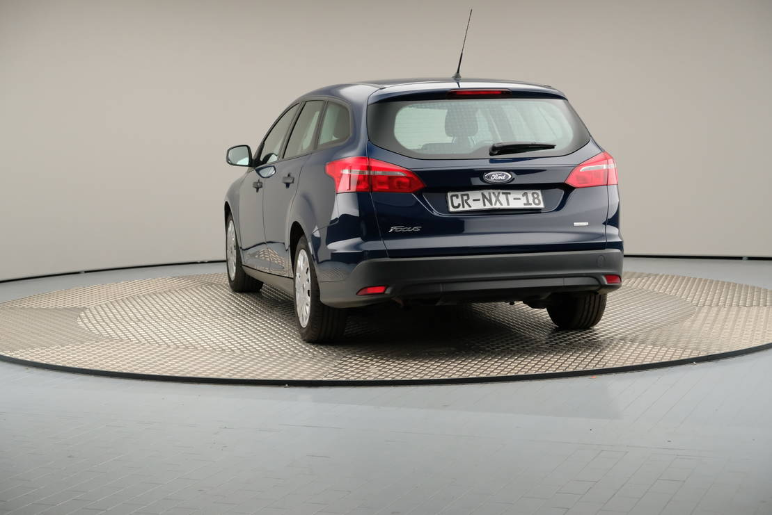 Ford Focus Turnier 1.0 EcoBoost Start-Stopp-System Ambiente (565345), 360-image12