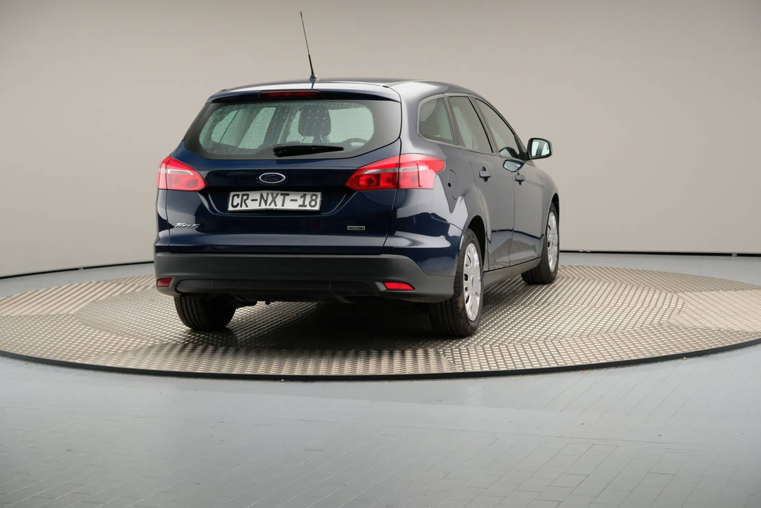 Ford Focus Turnier 1.0 EcoBoost Start-Stopp-System Ambiente (565345), 360-image15