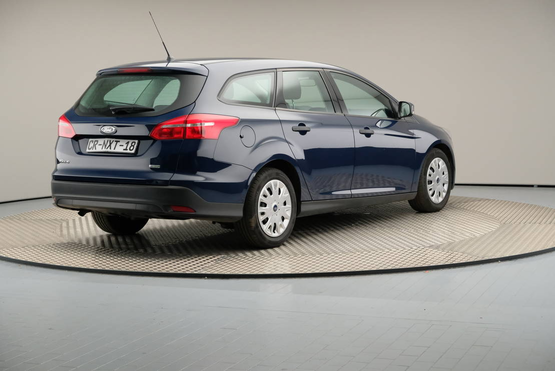 Ford Focus Turnier 1.0 EcoBoost Start-Stopp-System Ambiente (565345), 360-image17