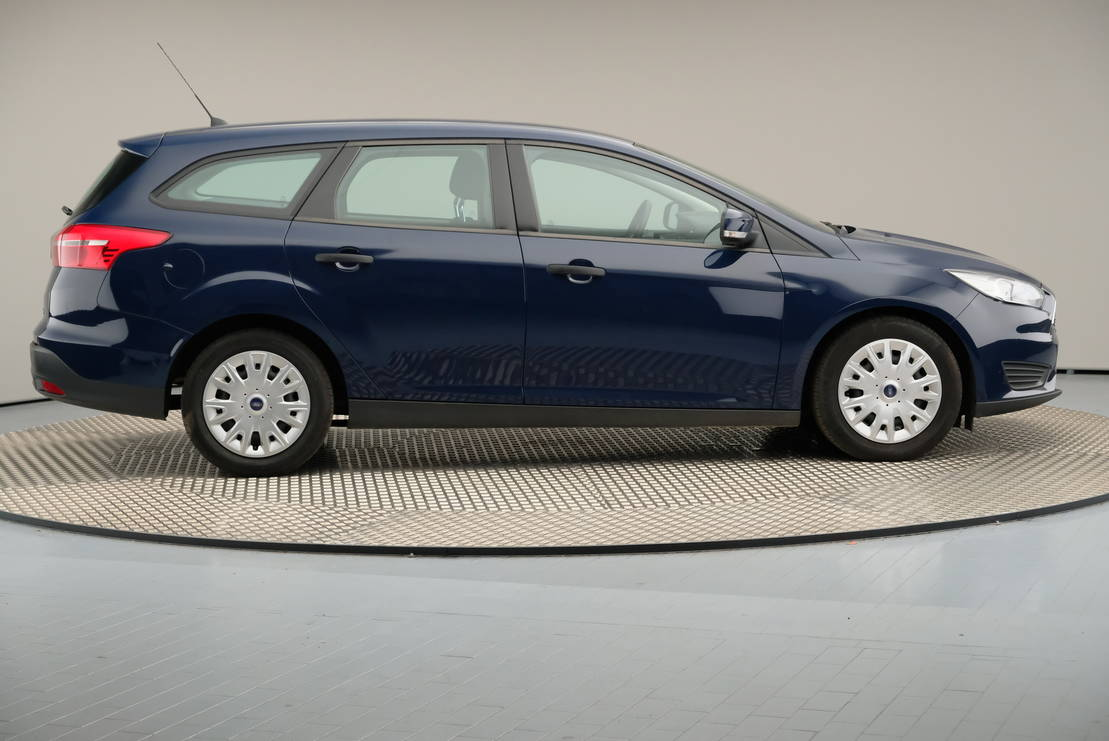 Ford Focus Turnier 1.0 EcoBoost Start-Stopp-System Ambiente (565345), 360-image22