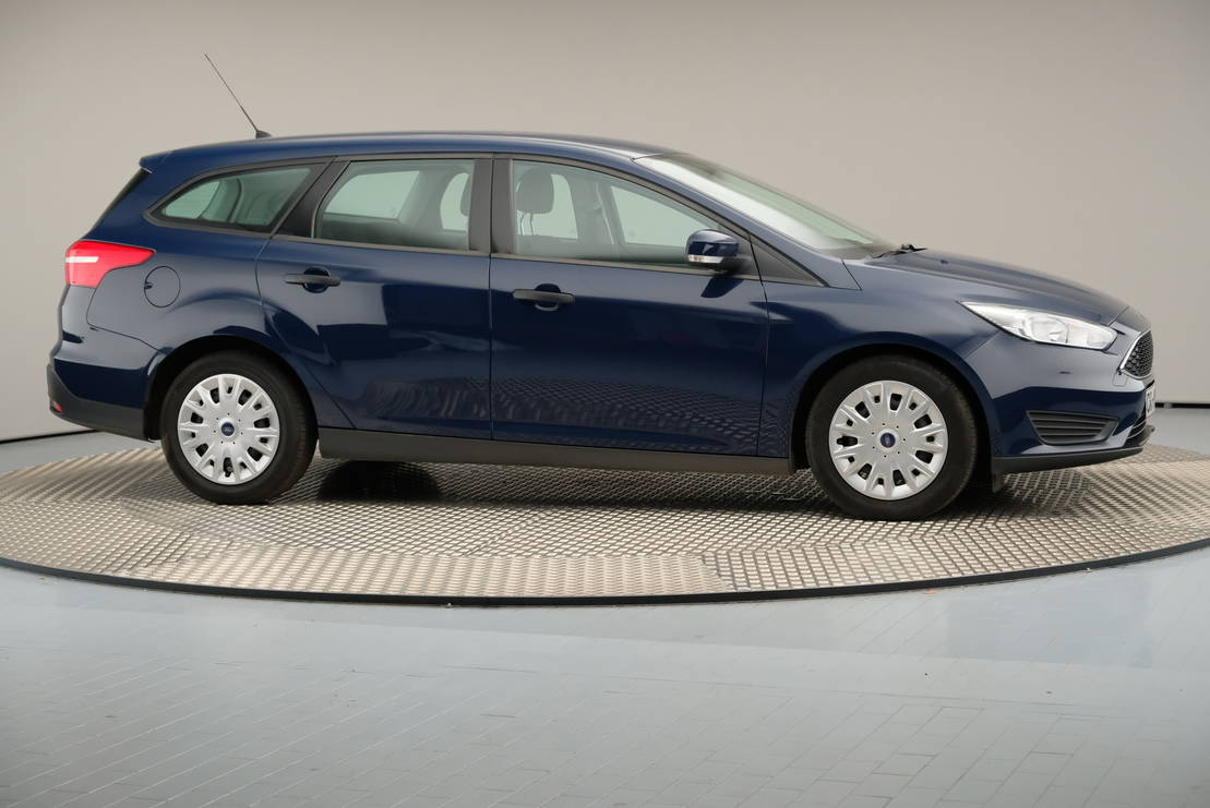Ford Focus Turnier 1.0 EcoBoost Start-Stopp-System Ambiente (565345), 360-image24