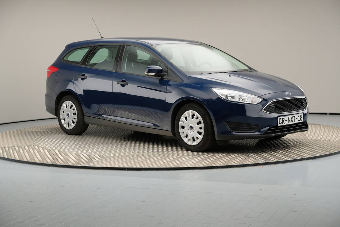 Ford Focus Turnier 1.0 EcoBoost Start-Stopp-System Ambiente (565345), 360-image27
