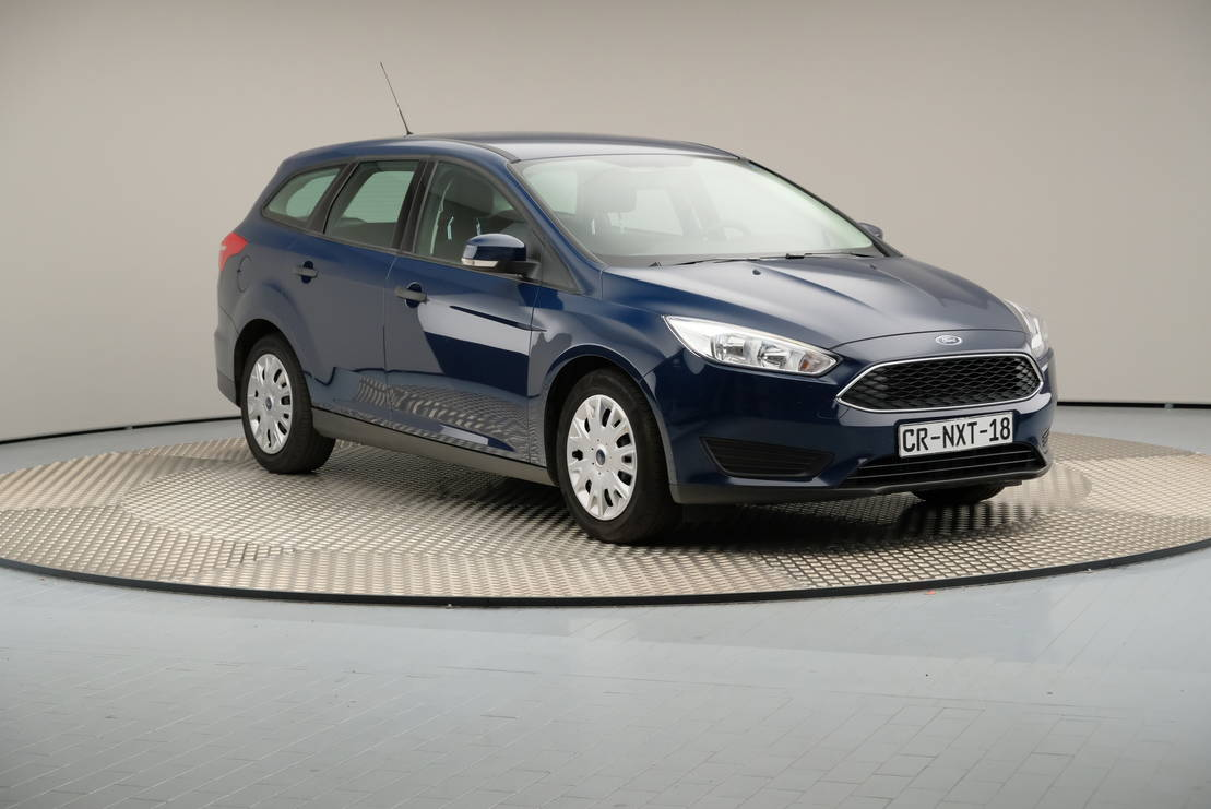 Ford Focus Turnier 1.0 EcoBoost Start-Stopp-System Ambiente (565345), 360-image28