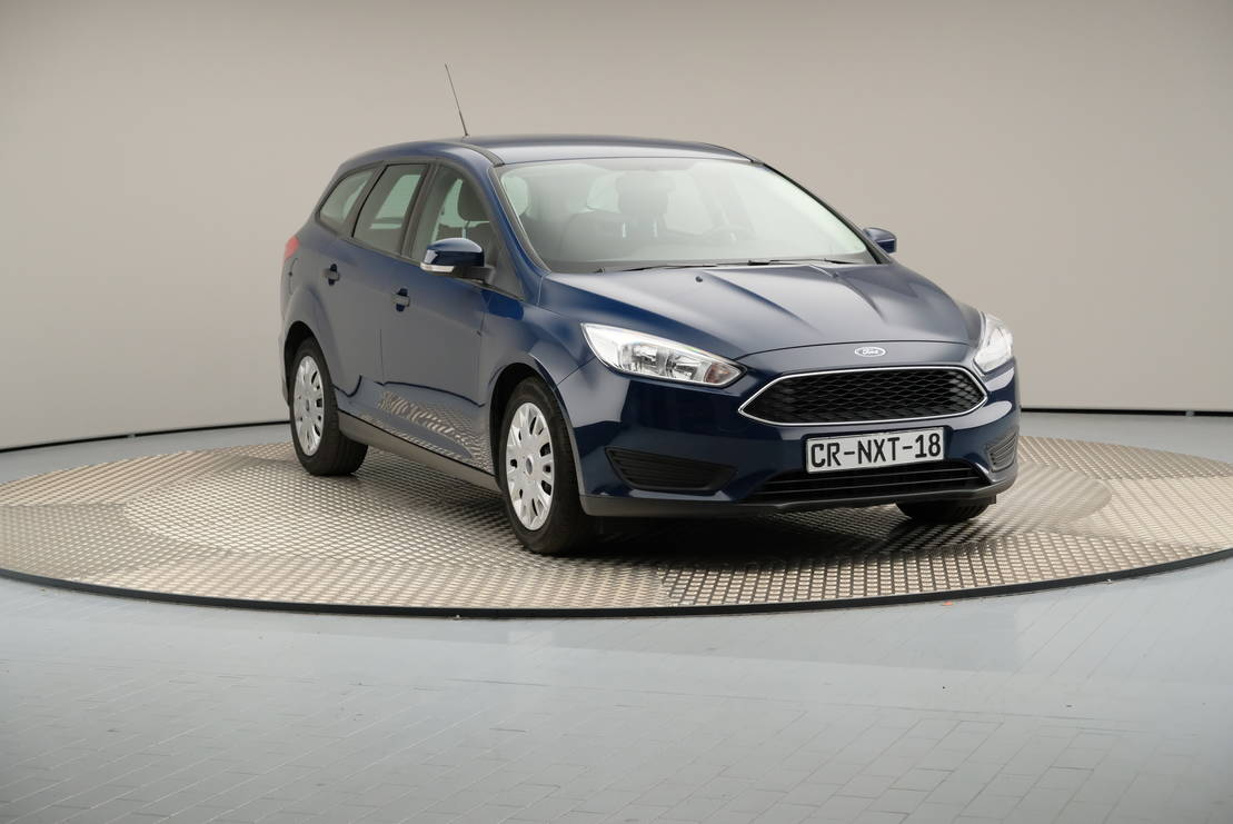 Ford Focus Turnier 1.0 EcoBoost Start-Stopp-System Ambiente (565345), 360-image29