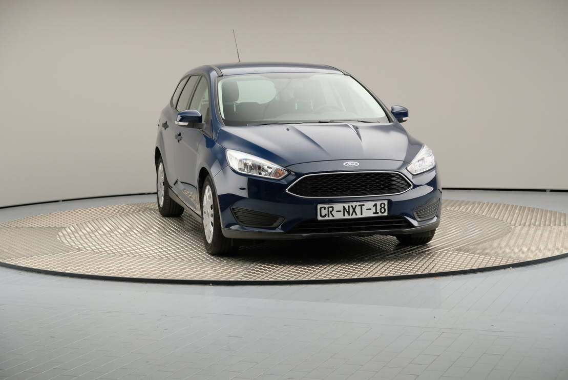 Ford Focus Turnier 1.0 EcoBoost Start-Stopp-System Ambiente (565345), 360-image30