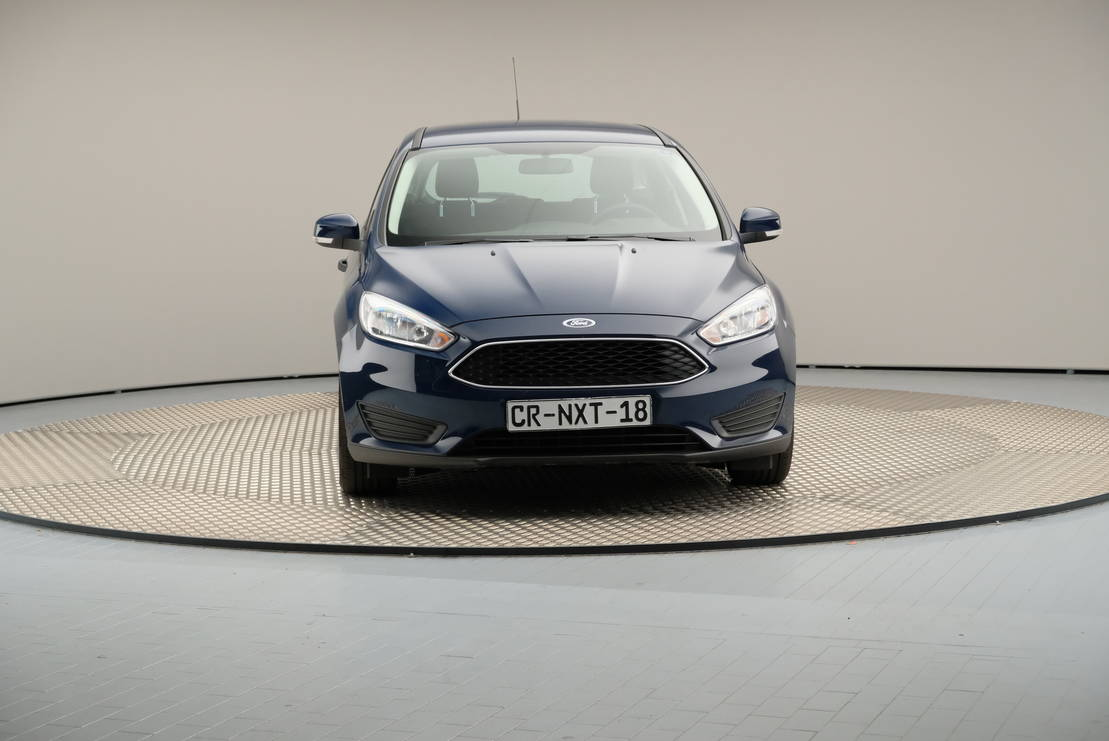 Ford Focus Turnier 1.0 EcoBoost Start-Stopp-System Ambiente (565345), 360-image31