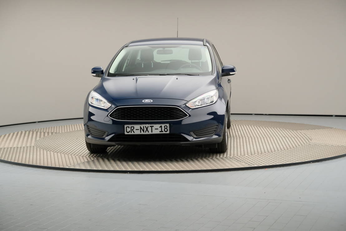 Ford Focus Turnier 1.0 EcoBoost Start-Stopp-System Ambiente (565345), 360-image32