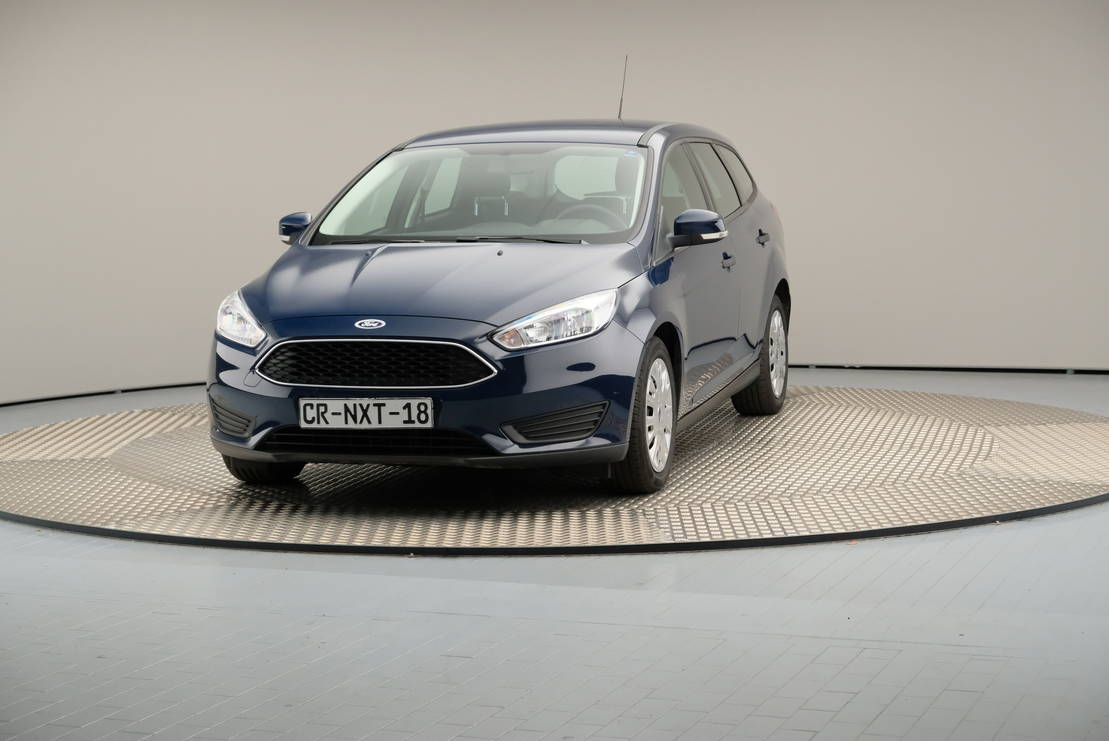 Ford Focus Turnier 1.0 EcoBoost Start-Stopp-System Ambiente (565345), 360-image33