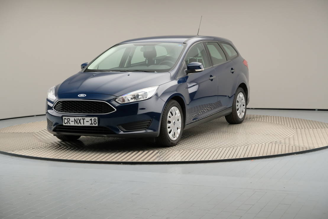 Ford Focus Turnier 1.0 EcoBoost Start-Stopp-System Ambiente (565345), 360-image34
